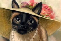 Food--Copy Cats