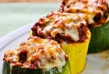 Food--Veggies/Sides