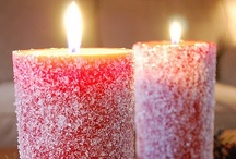 Crafty--Candles/Centerpieces/Beautiful Tables/Accessories