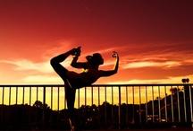 EXercise--Yoga
