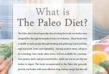 Food--Paleo
