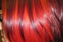 Elumen / Goldwell - Elumen hair color is breakthrough patented technology. It's the first oxidant-free hair color without ammonia, peroxide, or mixing needed, and causes no damage / by Chip Bush