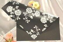 Craft paper - Arte de papel / Manualidades criativas, templates e ideias para fazer com papel / by Tonbo Nuske