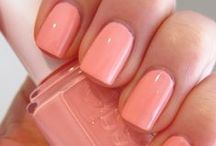 Nails - Pretty and Sweet