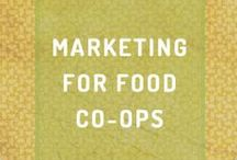 Food Co-op Technical Assistance Resources