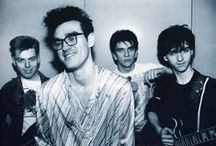 The Smiths / by Tom Hassall