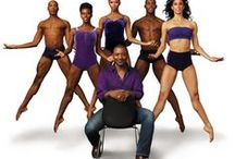 Alvin Ailey American Dance Theater / by Maxine Chapman