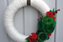 Natal / Ideias para o Natal / by Tonbo Nuske