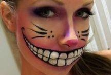 Make-up a tema