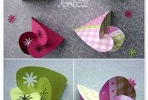kusudama, Kirigami, Origami / be creative!!!! is so ecited:)