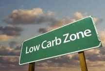 Low Carb--Kent Altena / by Lita Sauve