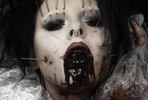 shtuff I like  / by Living Dead Girl