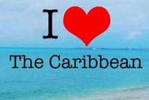 Caribbean Quotes / by Maxine Chapman