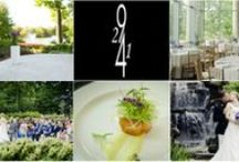Restaurants / Rehearsal Dinners, Receptions or a Night Out!