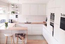 DECO - My dream kitchen