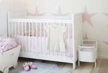 Nursery / by Karen {A house full of sunshine}