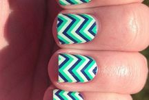 Nails / by Delaney Young