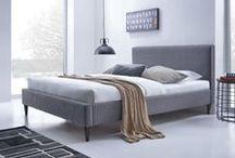 Łóżka / Bogata kolekcja łóżek dopasowanych do potrzeb i wymagań współczesnych Klientów. Możliwe jest również wybranie modelu z pojemnikiem na pościel. Wszystkie meble są niezwykle solidne, charakteryzują się dużą jakością wykonania tak aby przez lata służyć ich właścicielom. Więcej na http://www.meblemix.pl/lozka/
