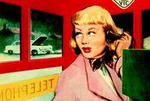 RoyalAuto retro covers / RoyalAuto magazine covers throughout the years