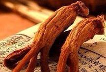 Red Ginseng | Botanical Bar / Red Ginseng helps to increases circulation and energize skin. #BotanicalBar