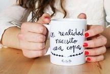 I LOVE - Mugs