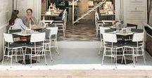 I LOVE - Shops and cafés