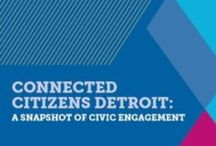 The Civic Engagement Dividend / The best ambassadors for your city are the citizens who live and work there.  Engaging these champions means tapping into a powerhouse of intimate city knowledge, input and advocacy.
