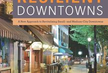 The Downtown Dividend / A great downtown means attracting people to not only work in the city center, but also to live and play there.  Revitalizing downtown means bringing prosperity back into our cities.  The payoff is immense, less congestion, less pollution, more venues, more engagement, more investment.