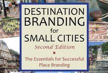 The Branding Dividend / Your city is unique and distinctive, but how do you communicate that to the rest of the world?  Effective branding means talent attraction, tourism, and industry interest.  A great brand can open up many doors, and packaging your city gives you the tools to communicate with the world.