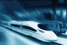 The High Speed Rail Dividend / Super speed rail has the potential to connect cities more effectively, and to connect entire cities around the country to each other.