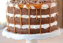 Cakeheaven / Take your pleasures seriously