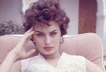Sophia Loren / ソフィア・ローレン