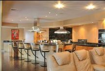 Large Kitchens / Dream Kitchens, Located in Nashua New Hampshire, Winner of over 200 awards!  / by Dream Kitchens-Kitchen and Bathroom remodeling