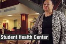 Departments in the Student Affairs Division / You ask - what departments make up the awesomeness of VSU Student Affairs?  / by Valdosta State University - Student Affairs
