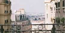 WANDERLUST - Paris / Everything I discover while living in Paris