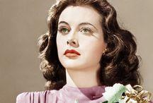 Hedy Lamarr / ヘディ・ラマー