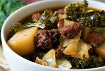 Food Culture - Soup & Stews