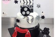 Gateaux corporate / CupSiCake propose des gâteaux pour votre entreprise ets ur le thème de votre événement. Rien de tel qu'un gâteau incroyable pour marquer les esprits