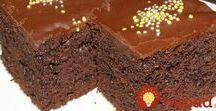 Pečenie / koláče torty zákusky aj nepečené :-)