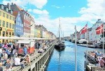 Travel Denmark