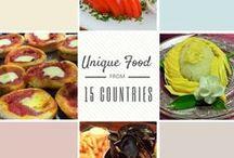 World Food + Wine