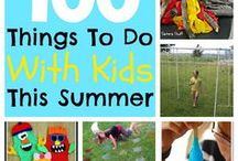 Kids Activities & Projects