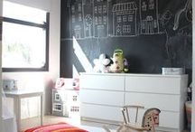 Kids Rooms / Kids spaces that your child will go crazy for!