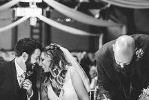 Wedding Pics / Winter wedding photos