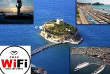 Kusadasi / Jewel on the Aegean
