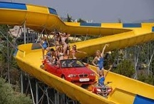 Adaland / One of the most visited and recommend Aqua Parks in the Western Hemisphere