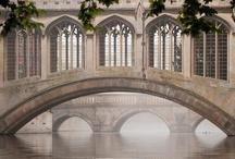 We love Cambridge
