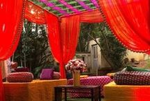 Wedding decor / Get your lowdown on Indian wedding decor ideas