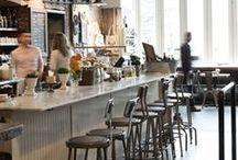 Bars, Restaurants, and Shops / Bar, Restaurant, & Retail Interior Design