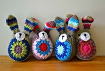 Colourful crochet / Patterns, Supplies, Tools, and Inspiration for the Crochet Arts